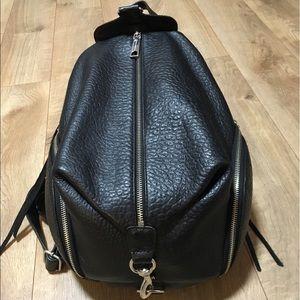 Rebecca minkoff julian backpack large like new